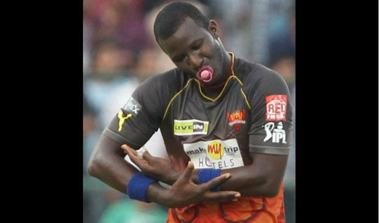 Darren Sammy: 25 little known facts about the ever-smiling ...