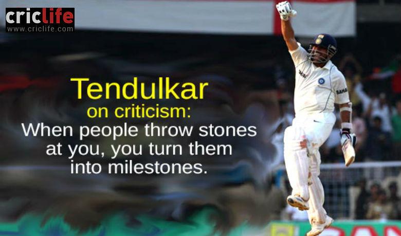 sachin tendulkar 16 motivational quotes by the legend for