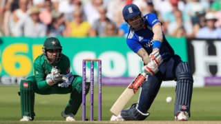 Highest total by England and 12 more statistical highlights from England-Pakistan 3rd ODI at Trent Bridge