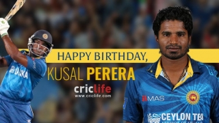 Kusal Perera: 11 lesser-known facts about the Sri Lankan wicketkeeper