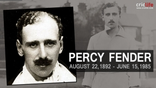Percy Fender: 22 facts about the outspoken Surrey maverick
