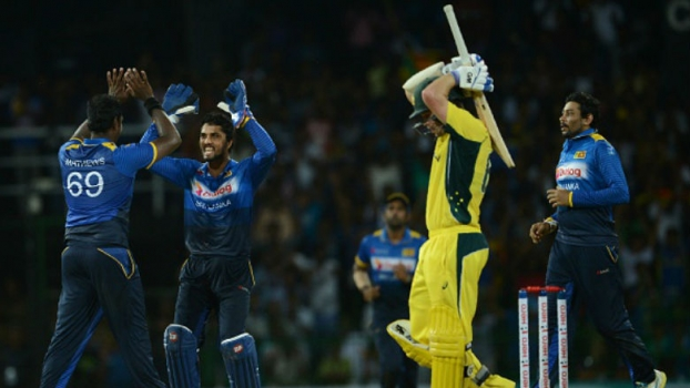 Sri Lanka's biggest win over Australia in ODIs & 11 other interesting stats from SL vs AUS 2nd ODI