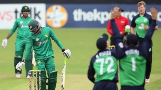 Pakistan's biggest victory in ODIs and 14 other interesting stats from Ireland vs Pakistan, 1st ODI