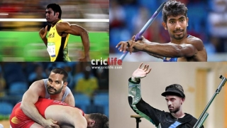 Team India in Olympics: who would play what?